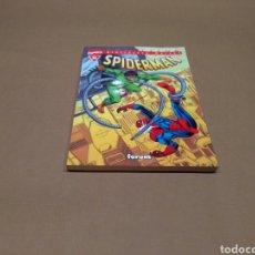 Cómics: SPIDERMAN 26 BIBLIOTECA MARVEL EXCELSIOR FORUM EXCELENTE ESTADO. Lote 67523845