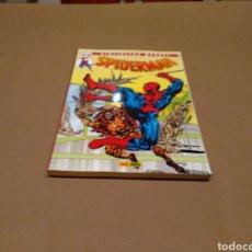 Cómics: SPIDERMAN 34 BIBLIOTECA MARVEL EXCELSIOR FORUM EXCELENTE ESTADO. Lote 67524286