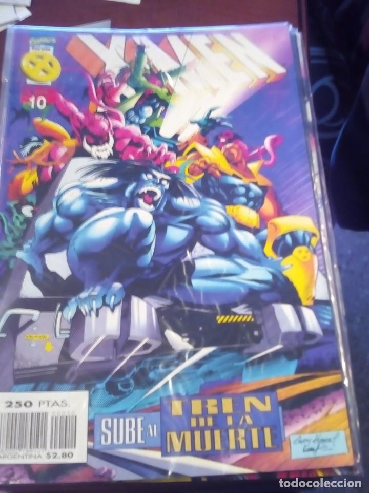 Cómics: X MEN COLECCION COMPLETA N 1 AL 117 VOL. 2 AÑO 1995 L2P5 - Foto 11 - 67555985