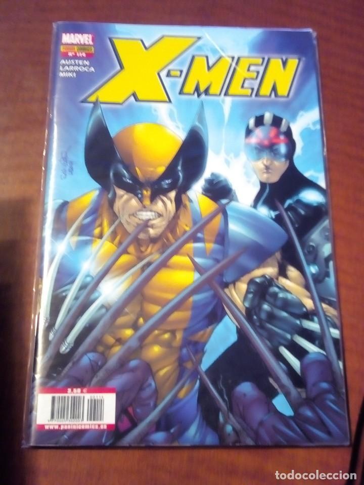 Cómics: X MEN COLECCION COMPLETA N 1 AL 117 VOL. 2 AÑO 1995 L2P5 - Foto 17 - 67555985