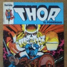 Cómics: THOR VOL. 1 Nº 29 - FORUM . Lote 67721873