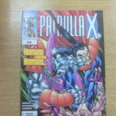 Cómics: PATRULLA X VOL 2 #53. Lote 67732849