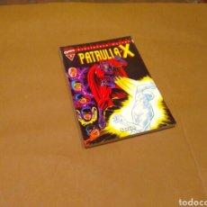 Cómics: PATRULLA X 3 BIBLIOTECA MARVEL EXCELSIOR FORUM EXCELENTE ESTADO. Lote 67974098