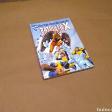 Cómics: PATRULLA X 4 BIBLIOTECA MARVEL EXCELSIOR FORUM EXCELENTE ESTADO. Lote 67974189