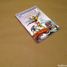 Cómics: PATRULLA X 7 BIBLIOTECA MARVEL EXCELSIOR FORUM EXCELENTE ESTADO. Lote 67974455