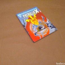 Cómics: PATRULLA X 8 BIBLIOTECA MARVEL EXCELSIOR FORUM EXCELENTE ESTADO. Lote 67974561