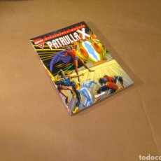 Cómics: PATRULLA X 9 BIBLIOTECA MARVEL EXCELSIOR FORUM EXCELENTE ESTADO. Lote 67974714