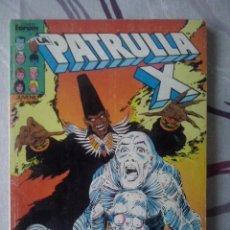 Cómics: FORUM - PATRULLA-X VOL.1 RETAPADO NUM. 37-38-39-40-41. Lote 68009349