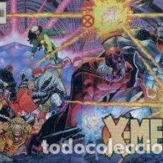 Cómics: ESPECIALES X.MEN ALPHA Y OMEGA . Lote 68261749