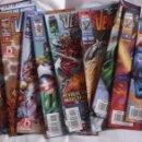 Cómics: COLECCION COMPLETA HEROES REBORN LOS VENGADORES. Lote 68380769