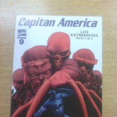 Cómics: CAPITAN AMERICA VOL 5 #9. Lote 68428261