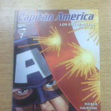 Cómics: CAPITAN AMERICA VOL 5 #7. Lote 68428329