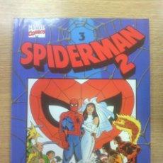 Cómics: SPIDERMAN COLECCIONABLE AZUL #3. Lote 68588413