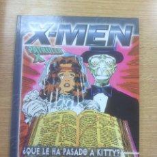 Cómics: PATRULLA X COLECCIONABLE #27. Lote 68619953