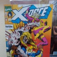 Cómics: X-FORCE - VOL 1 - NÚMERO 36 - MARVEL CÓMICS - FORUM. Lote 68672261