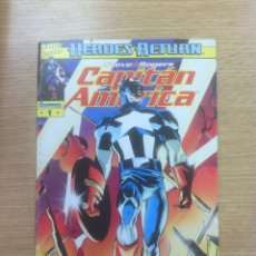 Cómics: CAPITAN AMERICA VOL 4 #1. Lote 68747241