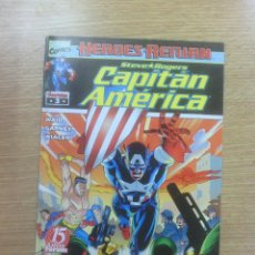 Cómics: CAPITAN AMERICA VOL 4 #3. Lote 68747337