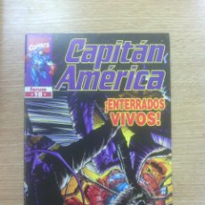 Cómics: CAPITAN AMERICA VOL 4 #10. Lote 68747417