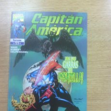 Cómics: CAPITAN AMERICA VOL 4 #11. Lote 68747489