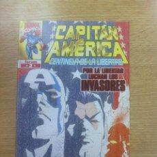 Cómics: CAPITAN AMERICA CENTINELA DE LA LIBERTAD #2. Lote 68747625