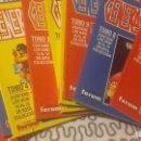 Cómics: GENERACIÓN X VOL 2 FORUM COMPLETA 49 NºS EN 9 RETAPADOS . Lote 68773309