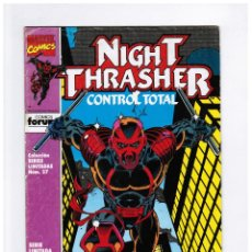 Cómics: NIGHT THRASHER Nº 1 DE 4 - FORUM. Lote 194648852