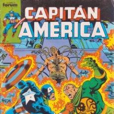 Comics : CAPITÁN AMÉRICA -- Nº 29. Lote 68965309