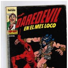Comics: DAREDEVIL Nº 29 - FORUM. Lote 69043285