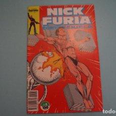 Fumetti: COMIC DE NICK FURIA CONTRA SHIELD AÑO 1989 Nº 8 DE COMICS FORUM LOTE 5. Lote 69075209