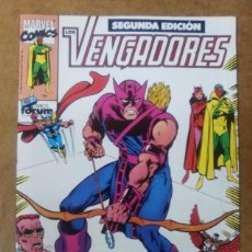 Cómics: LOS VENGADORES VOL. 1 2ª EDICION Nº 13 - FORUM - IMPECABLE. Lote 211507846