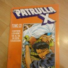 Cómics: LA PATRULLA X RETAPADO 23. NÚMEROS 146 AL 150. Lote 69235985