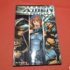 Cómics: X-MEN LA PELICULA ORIGENES MARVEL COMIC FORUM EXCELENTE ESTADO. Lote 69484825