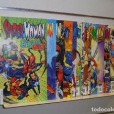 Cómics: SPIDER WOMAN COMPLETA 18 NUMS. - FORUM OFERTA. Lote 69698741