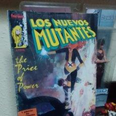 Cómics: LOS NUEVOS MUTANTES - NÚMERO 26 - VOL 1 - MARVEL COMICS - FORUM. Lote 69818209