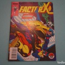 Comics: COMIC DE FACTOR X AÑO 1990 Nº 33 DE COMICS FORUM LOTE 7. Lote 69845629