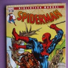 Cómics: BIBLIOTECA MARVEL SPIDERMAN Nº 34 ¡¡¡¡EXCELENTE ESTADO COMO NUEVO!!!!. Lote 69945885