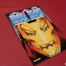 Cómics: IRON MAN 2020 WAIT SIMONSON EXCELENTE ESTADO FORUM. Lote 70072987