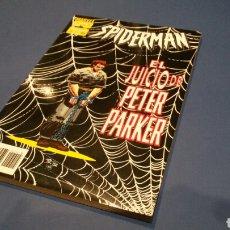 Cómics: SPIDERMAN 15 VOL. 2 EXCELENTE ESTADO MARVEL FORUM LOMO BLANCO. Lote 70093595