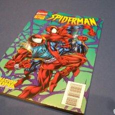Cómics: SPIDERMAN 16 VOL. 2 EXCELENTE ESTADO MARVEL FORUM LOMO BLANCO. Lote 70093663