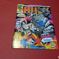 Cómics: HULK 2 COMICS FORUM EXCELENTE ESTADO INCREIBLE HULK & IRON MAN. Lote 70353595