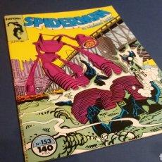 Cómics: SPIDERMAN VOL 1 FORUM 153 EXCELENTE ESTADO. Lote 70372417