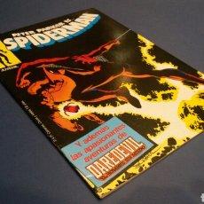Cómics: SPIDERMAN VOL 1 FORUM 129 EXCELENTE ESTADO. Lote 70538107