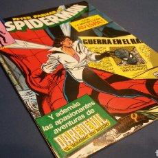 Cómics: SPIDERMAN VOL 1 FORUM 132 EXCELENTE ESTADO. Lote 70538386