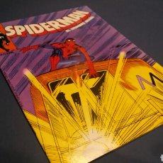 Cómics: SPIDERMAN VOL 1 FORUM 138 EXCELENTE ESTADO. Lote 70538823