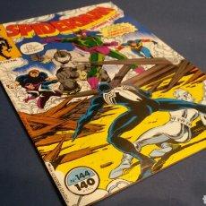 Cómics: SPIDERMAN VOL 1 FORUM 144 EXCELENTE ESTADO. Lote 70539394