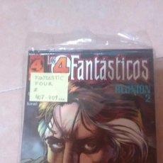 Cómics: 4 FANTASTICOS REUNION 2. Lote 70930429
