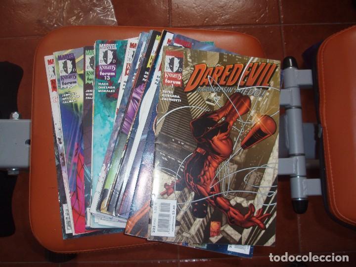 DAREDEVIL 1 AL 70 MARVEL KNIGHTS COMPLETA VOL, 1(Tebeos y Comics - Forum - Daredevil)
