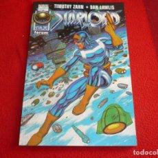 Cómics: STARLORD ( TIMOTHY ZANN DAN LAWLIS ) ¡COMO NUEVO! MARVEL FORUM 1997. Lote 71543191