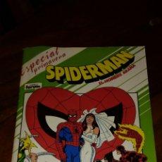 Cómics: SPIDERMAN ESPECIAL PRIMAVERA 1988. Lote 71748383