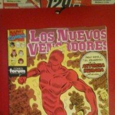 Cómics: NUEVOS VENGADORES Nº 50 - VER DESCRIPCIÓN. Lote 150058890